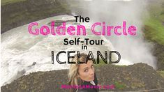 Rent a car, it's way cheaper than a tour, and follow this to do the Golden Circle self-tour in Iceland!