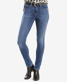 Levi's 311 Shaping Skinny Jeans | macys.com