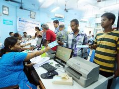 Government to introduce e-governance in debt recovery tribunals for state-run banks - The Economic Times