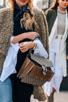 textures + layers for fall!