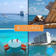 Good morning!  Greetings from Cozumel Island!!! Paradise