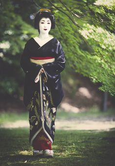 Kimika-san by Jim Valencia # sayonara kimika