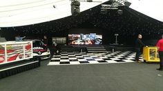 Our LED Screens are available to book for private events in London & the UK.