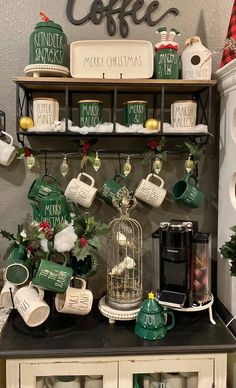 Diy Christmas Gifts, Merry Christmas, Dining Room Hutch, Seasonal Decor, Holiday Decor, Jolly Holiday, Christmas Time Is Here, Christmas Inspiration, Xmas Decorations