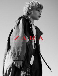 News - Zara Kids Spring/Summer 2018 Campaign Baby Boy Fashion, Fashion Kids, Fashion Shoot, Beauty Of Boys, Zara Official Website, Magazines For Kids, Zara United States, Stories For Kids, Spring Summer 2018