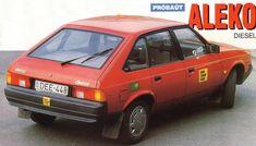 Дизельный переднеприводный «Москвич-2141». Что мы о нем не знали? — DRIVE2