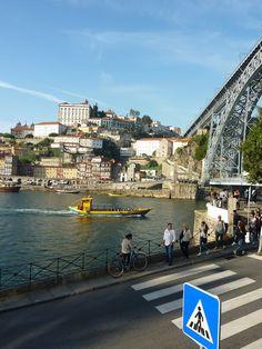 O meu pensamento viaja: O Porto está na moda!