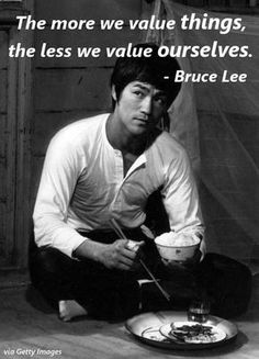 Bruce Lee was the most iconic martial artist of the century. Before dying at the young age of he captured the world's imagination; showing us the beauty of martial arts and, through his Wisdom Quotes, Quotes To Live By, Me Quotes, Motivational Quotes, Inspirational Quotes, Young Quotes, Brainy Quotes, Bruce Lee Frases, Bruce Lee Quotes