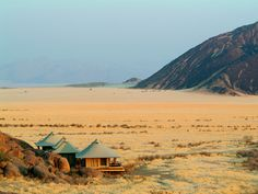 Wolwedans Boulders Camp, Namibia