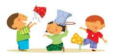 gif animados de niños jugando - Buscar con Google