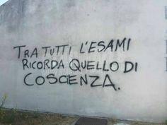 Star Walls - Scritte sui muri. — Appunto