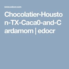 edocr is the only document marketplace to facilitate free lead generation, SEO visibility, and document selling. Chocolate Stores, Chocolate Company, Artisan Chocolate, Chocolate Brands, Luxury Chocolate, Best Chocolate, Chocolate Lovers, Handmade Chocolates, Houston Tx