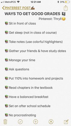 I basically do the opposite of all of these and still get good grades lmao Middle School Hacks, High School Hacks, Life Hacks For School, School Study Tips, High School Essentials, Locker Essentials, Back To School Life Hacks, Back To School Highschool, School Stuff