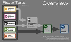 law of tort negligence case study