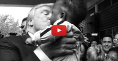 Donald Trump has developed a reputation for being a hardliner, and some get put off by it. However, the more you get to know the man the more appealing he becomes. A new video illustrates this.