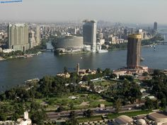 Egypt   Cairo, Egypt