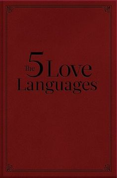 THE FIVE FOR LOVE SINGLES LANGUAGES