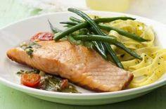 Salmon Fillet Recipes
