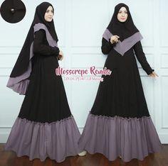 Casual Hijab Outfit, Hijab Dress, Fashion Models, Fashion Outfits, Womens Fashion, Moslem Fashion, Modest Wear, Dress Clothes For Women, Beautiful Hijab