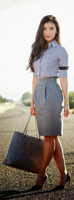 Summer Sexy Pencil Skirt