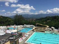 Norcenni Girasole Club Toskana Campingplatz In Italien Top