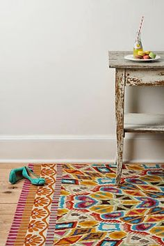 South Shore Decorating Blog: Windows and Rugs