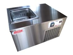 Labec stocks cooled temperature Water Bath. It's capacity from 12 liters to 25 liters  and it's weight is 31-44 kgs.