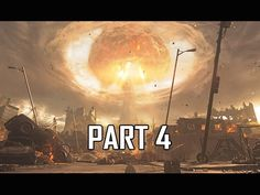 Call of Duty 4 Modern Warfare Remastered Walkthrough Part 4 - Shock and ...