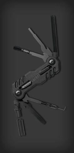 Gerber 31-000049 eFECT EDC Military Maintenance Multi Tool
