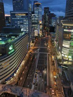 OSAKA DAYS - Umeda