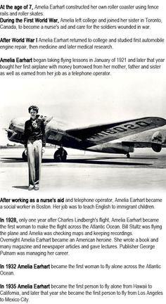 Amelia Earhart route map - Alexandre Verhille   English   Amelia ... 5e238f0a67e7