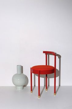 say hi to_ Daniel and Emma | Australia | Furniture Design