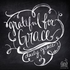 Grateful for Grace <-- Plus over 15 more free quote images form (in)courage to share!