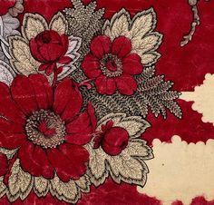 Antique French Textile
