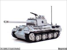 panzerVpantherA-03 | by Panzerbricks