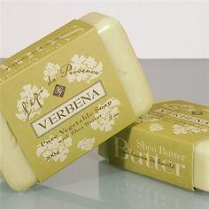 Verbena Pure Vegetable Soap $6.00
