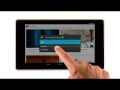 Chromecast: How to cast using YouTube