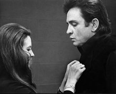 Johnny & June. Favorite country music couple of all time.