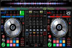 Virtual dj 6 pro skins effect crack full version Dj Music Mixer, Virtual Dj, Dj Download, Dj Free, Pioneer Ddj, Serato Dj, New Dj, Native Instruments, Dj Equipment