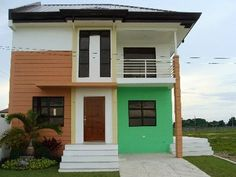MyBenta ~ Ready for Occupancy Unit at Karylle House Model : Single Family Home, Cavite City
