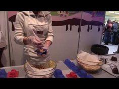 Ukrayna - Lviv Ulusal Çikolata Festivali   Lviv Haber