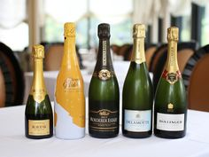 When it comes to pairing, McGehee categorizes Champagne and sparkling wine into three categories: masculine, feminine, and table #Champagne. Check out Jefferson Hotel's Lemaire's Guide to Pairing Champagne from RIchmond magazine.