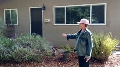Gardener Services Client Testimonial from Toni on Gillespie St. Landscape Maintenance, Santa Barbara, Evolution, The Past, Home And Garden
