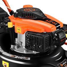 S421-A(LawnMower)-Engine