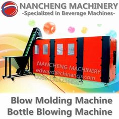 Used Plastic PET Bottle Blowing Machine Price
