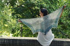 NobleKnits.com - Joji In the Moment Shawl Knitting Pattern, $7.95 (http://www.nobleknits.com/joji-in-the-moment-shawl-knitting-pattern/)