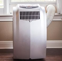 Window and Portable Air Conditioners : Maybe one of the most extensively made use of ac system are the home window air conditioners. Cellophane Tape, Ac System, Window Air Conditioner, Dehumidifiers, Air Conditioning System, Air Conditioners, Window Sill, Lose Weight, Home Appliances