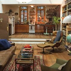 Up House, House Rooms, Home Interior Design, Interior Architecture, San Myshuno, Living Room Decor, Living Spaces, Dream Apartment, Decoration