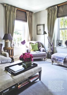 'Somewhere Special' | Karen Howes' country home features in Country Homes & Interiors