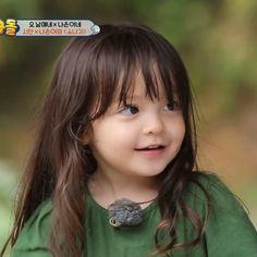 Cute Asian Babies, Korean Babies, Asian Kids, Cute Little Baby Girl, Little Babies, Baby Love, Cute Kids Pics, Cute Baby Girl Pictures, Superman Kids